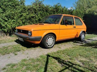 gebraucht VW Golf I (Pirelli-Opt.)