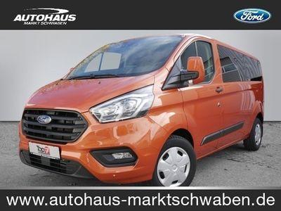 gebraucht Ford Custom Transit2.0 TDCi 320 L2 Trend EURO 6d-TEMP