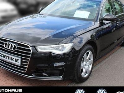 gebraucht Audi A6 Limousine 2,0 TDI ultra+Navi+Leder+RSE uvm.