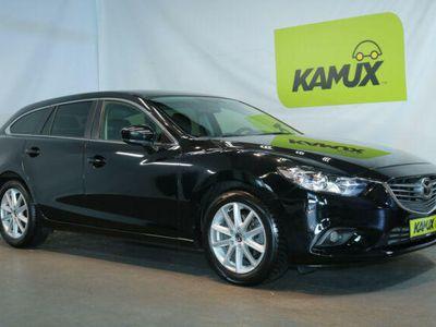 gebraucht Mazda 6 Prime-Line