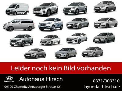 gebraucht Hyundai Tucson 1.6T-GDi DCT 4WD Premium Navi LED DAB