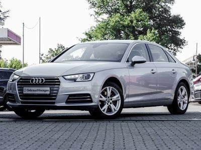 gebraucht Audi A4 1.4 TSI Sport Xenon/Navi+/VC/Klima/GRA/ALU