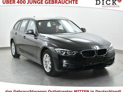 gebraucht BMW 318 d Tour. Advantage >NAVI+LED+SHZ+PDC+MFL+TEMP.