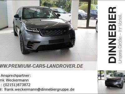 gebraucht Land Rover Range Rover Velar D240 S R-Dynamic Gebrauchtwagen, bei Autohaus Dinnebier GmbH