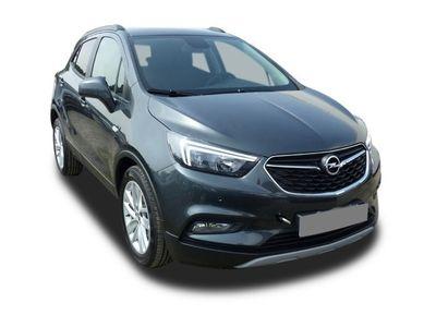gebraucht Opel Mokka Innovation NAVI PARKPILOT SITZHZ KLIMA