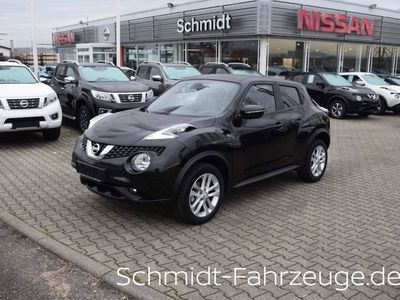 gebraucht Nissan Juke 1.2 DIG-T N-Connecta Navi/Around-View