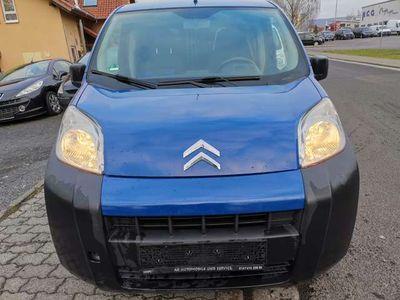 gebraucht Citroën Nemo 1.3 HDi Basis,EURO 5
