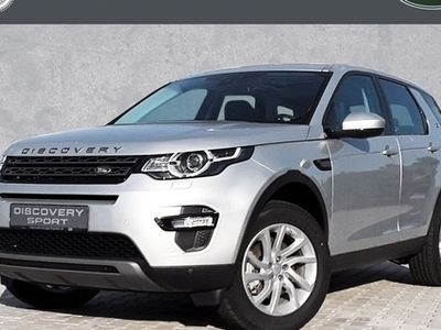 gebraucht Land Rover Discovery Sport TD4 Aut. SkyView Edition 110 kW, 5