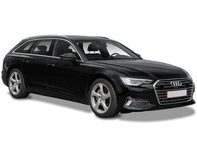 gebraucht Audi A6 Avant Basismodell 45 TFSI quattro S tronic Avant