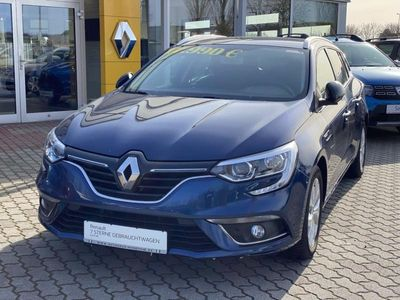 gebraucht Renault Mégane IV Kombi 1.3 TCe 140 Limited Deluxe EDC