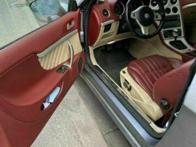 gebraucht Alfa Romeo Spider