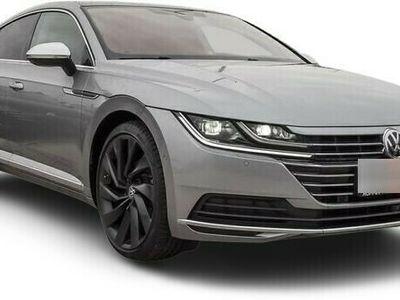 gebraucht VW Arteon Arteon2.0 TDI DSG 4M Business Navi Stdhzg Pano DAB 360*
