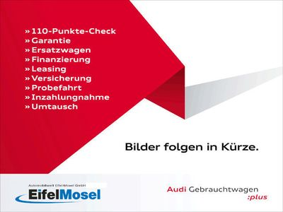 gebraucht Audi Q3 Sport 2.0 TFSI S-line S-tronic Xenon-plus