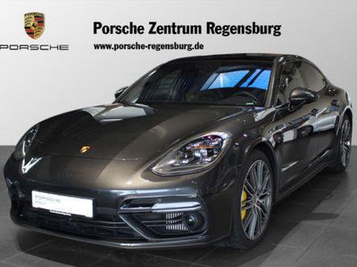 gebraucht Porsche Panamera Turbo Turbo