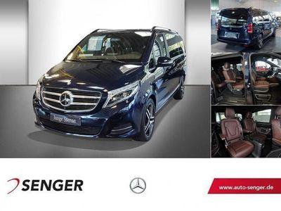 gebraucht Mercedes V250 d EDITION Avantgarde COMAND 360Kam Park-Assist