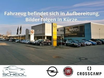 gebraucht Opel Corsa E ON 1.4 LED-Tagfahrlicht Multif.Lenkrad RDC Klima SHZ Temp PDC AUX USB MP3 ESP