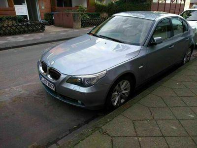 gebraucht BMW 550 i ++Prins LPG++Head Up++Abstandstempomat++