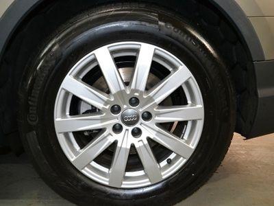 gebraucht Audi Q7 3.0 TDI quattro ultra Navi*AHK*Leder*