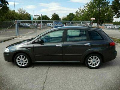 gebraucht Fiat Croma NOTVEKAUF2,2l 16V Benzin