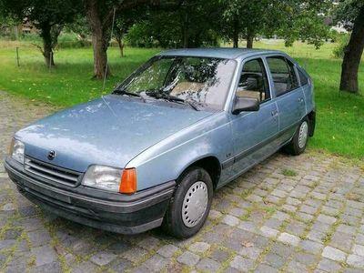 gebraucht Opel Kadett E CC 1,6i LS Bj 1989
