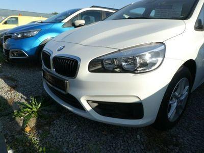 gebraucht BMW 216 Baureihe 2 Active Tourer i