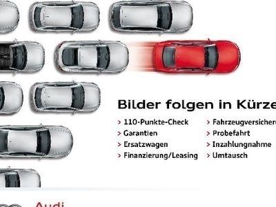 gebraucht Audi Q3 2,0 TDI sport quattro S tronic NAVI-PLUS AHK