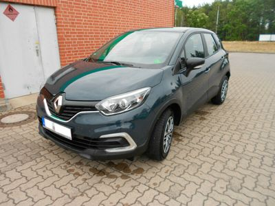 used Renault Captur ENERGY TCe 90 Start&Stop Life