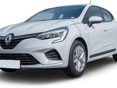 gebraucht Renault Clio ClioZEN TCe 90 FSE USB KLIMA LED SCHEINWERFER