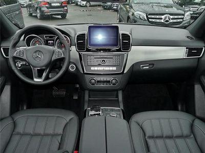 gebraucht Mercedes GLE250 d 4M Comand*LED ILS*Panoramadach*Keyless