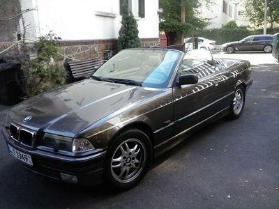 gebraucht BMW 328 Cabriolet 328 i 336 Youngtimer
