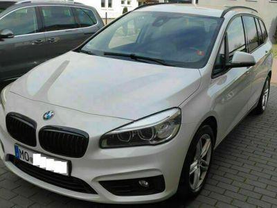 gebraucht BMW 220 Gran Tourer d Automatik