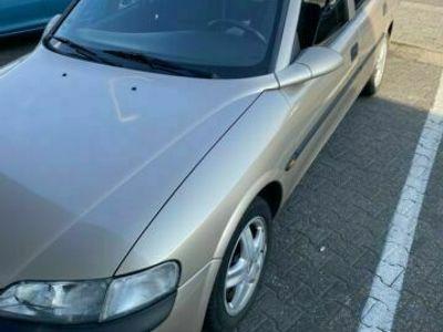 gebraucht Opel Astra Hand 1.8