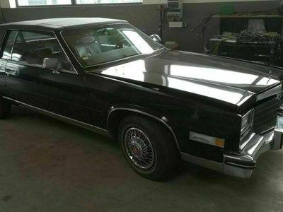 gebraucht Cadillac Eldorado als in Augsburg