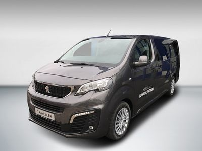 gebraucht Peugeot Traveller L3 2.0 BlueHDi 180 EAT8 Business