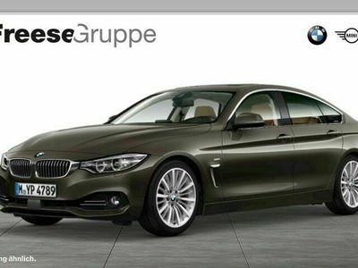 gebraucht BMW 428 Gran Coupé i xDrive Luxury Line Head-Up HiFi
