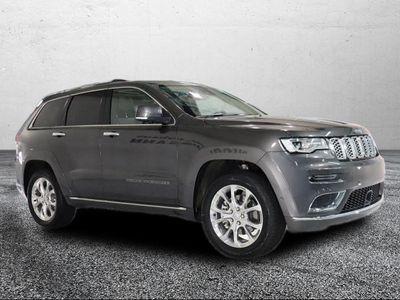gebraucht Jeep Grand Cherokee SUMMIT MJ 2019