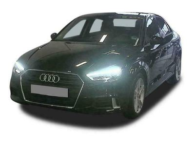 gebraucht Audi A3 A3Limousine 35 TDI Sport S tronic
