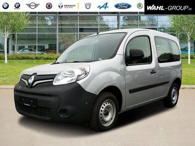gebraucht Renault Kangoo Rapid Extra dCi 110 Fahrerairbag ESP ZV e Rapid Extra