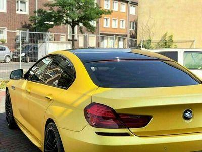 gebraucht BMW 650 i Xdrive Grancoupe | Mpaket | Unfallfrei |