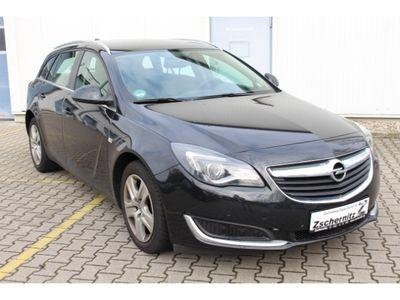 gebraucht Opel Insignia A Sports Tourer Edition 1.6 CDTI Navi L
