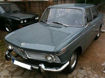 gebraucht BMW 1800 Neue Klasse