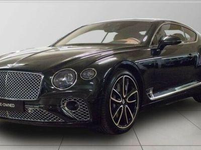 gebraucht Bentley Continental GT New