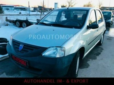 gebraucht Dacia Logan 1.4*1HAND*WENIG KILOMETER