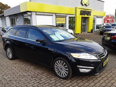 gebraucht Ford Mondeo 2.0 TDCi PowerShift Business +Navi +2x PDC +Sound & Connect