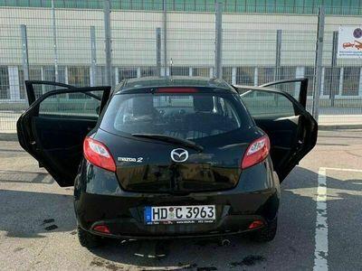 gebraucht Mazda 2 Motor 1,3