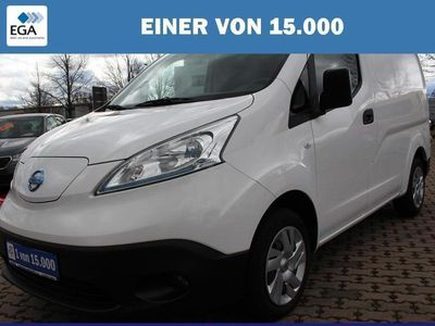 käytetty Nissan e-NV200 * Kastenwagen inkl. Batterie * Navi * Klima *