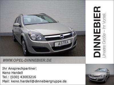 gebraucht Opel Astra CAR.EDI. 1.6 TP Gebrauchtwagen, bei Autohaus Dinnebier GmbH