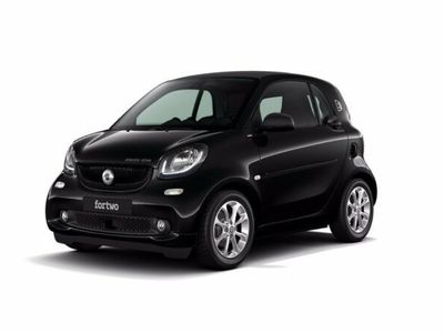 used Smart ForTwo Electric Drive coupe perfect