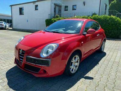 gebraucht Alfa Romeo MiTo 1.4 MultiAir Turismo