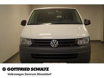 gebraucht VW Transporter Kasten Profi 2,0 TDI Heckflügeltüren - Klima,Servo,